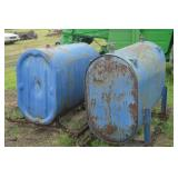 skid tanks- 275 gallon