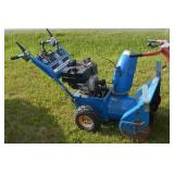Ford Snowblower