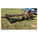 Acme 4 row hilller / row maker