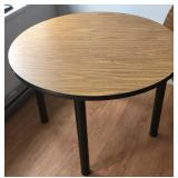 """42"""" table"""