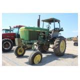 John Deere 4240 High Crop Tractor