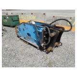 Okda Hydraulic Excavator Hammer / Breaker