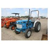 New Holland 1715 4x4 Tractor