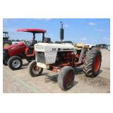 Case 995 Tractor