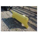 Unused Titan Skid Steer Stump Puller