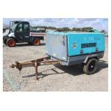 Airman PDS130S S/A Trailer Mounted Air Compressor