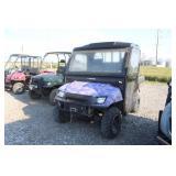 2006 Polaris Ranger 700 4x4 UTV