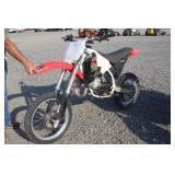 1996 Honda Ultra LX2E Dirt Bike