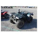 Yamaha Kodiak 4x4 ATV