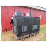 *OFFSITE Taylor Power J125CD Diesel Generator