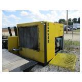 *OFFSITE Kaeser DS140 Electric Air Compressor