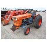 Kubota L2000 Tractor