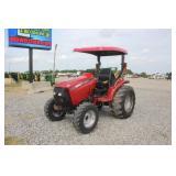 Case IH D35 4x4 Tractor