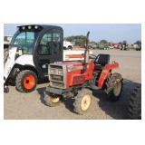 Shibaura SL1603 4x4 Tractor