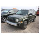 2009 Jeep Patriot Limited SUV