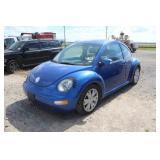 2003 Volkswagen Beetle SUV