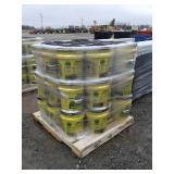 (42) 5-Gallon Bucket of Hydraulic Fluid