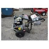 Unused Simpson 4200 PSI Gas Pressure Washer