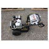 Unused Simpson 3200 PSI Gas Pressure Washer