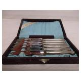 Walter & Co. Boxed Knife Set