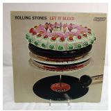 Rolling stones record album let it bleed