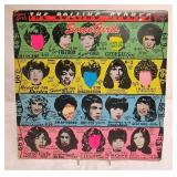 Rolling stones record album some girls