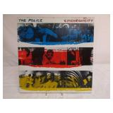 The police record album synchronicity