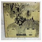 Beatles record album Revolver