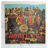 Beatles record album Sgt. Pepper