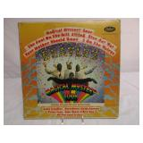 Beatles record album Magical Mystery Tour