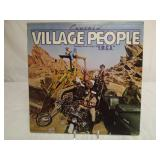 Village People record Album in good condition