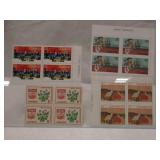 Canada Stamp Lot