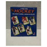 OPC Hockey 1985 Yearbook