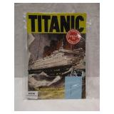 TITANIC Great Newspapers Reprinted Special
