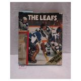 BOOK The Leafs The First 50 Years