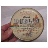 Vintage Sir Patricks Sweet Dublin Tobacco Tin