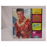 Blue Hawaii Elvis Presley LP Vintage Vinyl Record