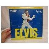 Elvis Presley LP Vintage Vinyl Double Record SET