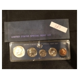 United States Special Mint Set 1966