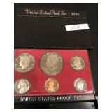United States Proof Set 1976