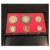 United States Proof Set 1979