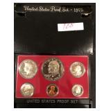 United States Proof Set 1975