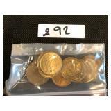 Centavos del Peru