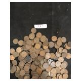 Mixed Pennies