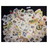 American Collectible Used Stamps