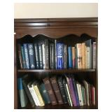 Lot of Books incl Lincoln, Pentagon, Truman,