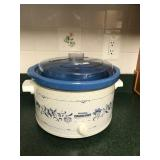 Rival Crock Pot with Lid