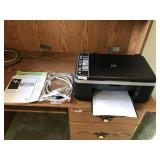 HP Deskjet 4180 All in One Printer/Copier