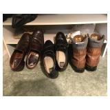 Lot with Shoes/Boots