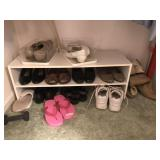 Lot of Ladies Shoes